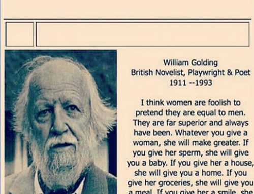 A man who understands women